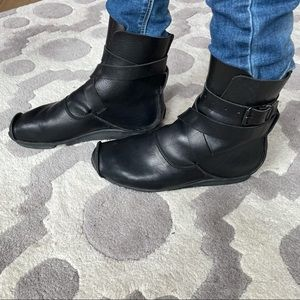TRIPPEN made in Germany leather boots
